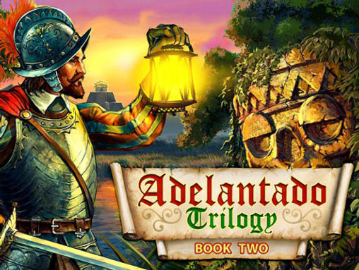 Download Adelantado trilogy: Book two Android free game. Get full version of Android apk app Adelantado trilogy: Book two for tablet and phone.