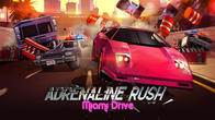 In addition to the game Defense Zone 2 for Android phones and tablets, you can also download Adrenaline rush: Miami drive for free.