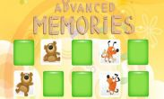 In addition to the game Wonder Pants for Android phones and tablets, you can also download Advanced Memories for free.