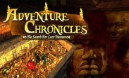In addition to the game Tetris for Android phones and tablets, you can also download Adventure Chronicles for free.