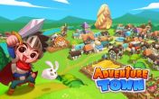 In addition to the game Ceramic Destroyer for Android phones and tablets, you can also download Adventure town for free.