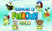 In addition to the game Egypt Reels of Luxor for Android phones and tablets, you can also download Adventures of Pet It Out Ringo for free.