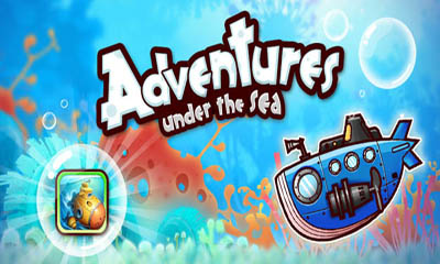 Download Adventures Under the Sea Android free game. Get full version of Android apk app Adventures Under the Sea for tablet and phone.