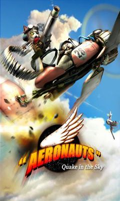 Download Aeronauts Quake in the Sky Android free game. Get full version of Android apk app Aeronauts Quake in the Sky for tablet and phone.