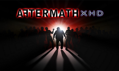 Screenshots of the Aftermath xhd for Android tablet, phone.