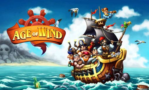 Download Age of wind 3 Android free game. Get full version of Android apk app Age of wind 3 for tablet and phone.