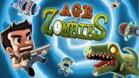 In addition to the game Ramayan Wars The Ocean Leap for Android phones and tablets, you can also download Age of zombies for free.