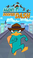 In addition to the game Build-a-lot 3 for Android phones and tablets, you can also download Agent P: Doofen dash for free.
