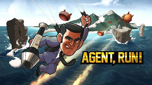 Download Agent, run! Android free game. Get full version of Android apk app Agent, run! for tablet and phone.