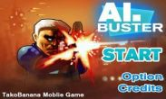 In addition to the game Draw Race 2 for Android phones and tablets, you can also download AI.BUSTER HD for free.