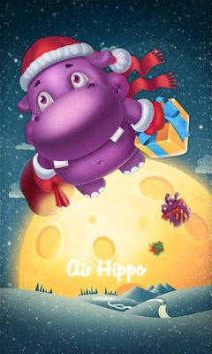 Download Air Hippo Android free game. Get full version of Android apk app Air Hippo for tablet and phone.