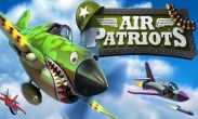 In addition to the game Kingdom rush: Frontiers for Android phones and tablets, you can also download Air Patriots for free.