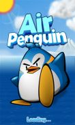 In addition to the game Angry Birds Rio for Android phones and tablets, you can also download Air penguin for free.