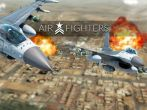 In addition to the game Oven Break for Android phones and tablets, you can also download AirFighters pro for free.