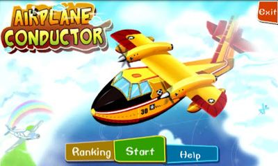 Airplane conductor - Android game screenshots. Gameplay Airplane ...