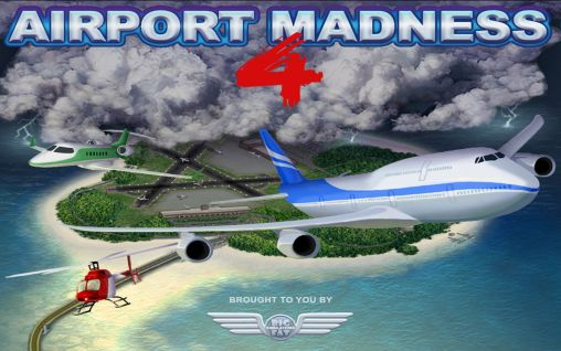Download Airport madness 4 Android free game. Get full version of Android apk app Airport madness 4 for tablet and phone.