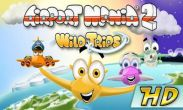 In addition to the game Football Manager Handheld 2013 for Android phones and tablets, you can also download Airport Mania 2. Wild Trips for free.