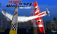 In addition to the game Manuganu for Android phones and tablets, you can also download AirRace SkyBox for free.