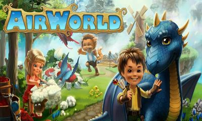 Download Airworld Android free game. Get full version of Android apk app Airworld for tablet and phone.