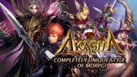 In addition to the game AaaaaAAAAaAAAAA!!! for Android phones and tablets, you can also download Akasha for free.