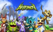 In addition to the game Talking Gremlin for Android phones and tablets, you can also download Akodomon for free.