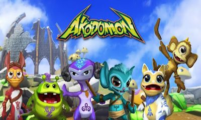 Download Akodomon Android free game. Get full version of Android apk app Akodomon for tablet and phone.