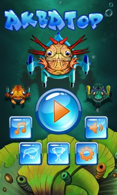 Download Aquator Android free game. Get full version of Android apk app Aquator for tablet and phone.