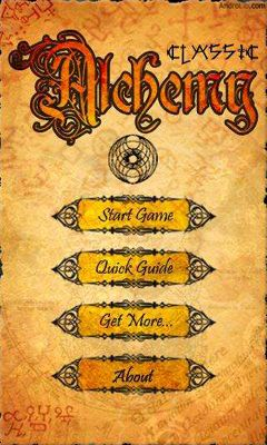 play alchemy game online yahoo