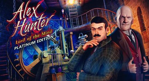 Download Alex Hunter: Lord of the mind. Platinum edition Android free game. Get full version of Android apk app Alex Hunter: Lord of the mind. Platinum edition for tablet and phone.