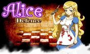 In addition to the game Forest Zombies for Android phones and tablets, you can also download Alice Defence for free.