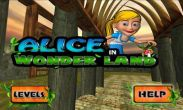 In addition to the game Wood Bridges for Android phones and tablets, you can also download Alice in Wonderland - 3D Kids for free.
