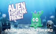 In addition to the game Gangstar: Miami Vindication for Android phones and tablets, you can also download Alien Fishtank Frenzy for free.