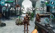In addition to the game  for Android phones and tablets, you can also download Alien Invade for free.