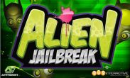 In addition to the game Ninja Saga for Android phones and tablets, you can also download Alien Jailbreak for free.
