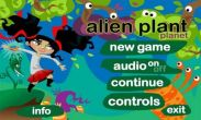 In addition to the game Pyramid Run for Android phones and tablets, you can also download Alien Plant Planet for free.