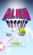 In addition to the game Beyond The War for Android phones and tablets, you can also download Alien Rescue Episode 1 for free.