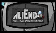 In addition to the game Gone Fishing for Android phones and tablets, you can also download aliEnd - International Edition for free.