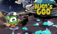 In addition to the game Scrabble for Android phones and tablets, you can also download Aliens Goo for free.