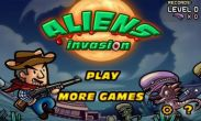 In addition to the best Android game Aliens Invasion for Galaxy Ace GT-S5839i download other free Samsung Galaxy Ace GT-S5839i games for Android.