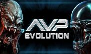 In addition to the game  for Android phones and tablets, you can also download AVP: Evolution for free.