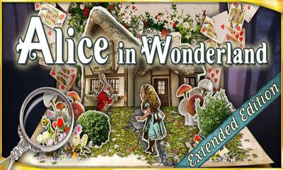 Download Alice in Wonderland Android free game. Get full version of Android apk app Alice in Wonderland for tablet and phone.