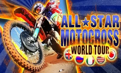 Download All star motocross: World Tour Android free game. Get full version of Android apk app All star motocross: World Tour for tablet and phone.