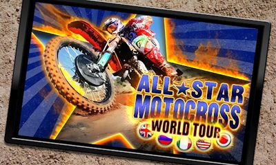 Imagens do All star motocross: World Tour para tablet Android, telefone.