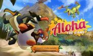 In addition to the game Downhill Champion for Android phones and tablets, you can also download Aloha - The Game for free.