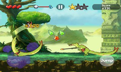 Aloha the Game Android apk