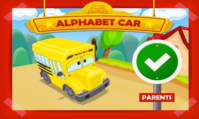 Download Alphabet Car Android free game. Get full version of Android apk app Alphabet Car for tablet and phone.