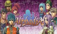 In addition to the game Light for Android phones and tablets, you can also download Alphadia for free.