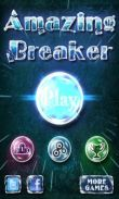 In addition to the game Asphalt 6 Adrenaline HD for Android phones and tablets, you can also download Amazing Breaker for free.