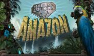In addition to the game  for Android phones and tablets, you can also download Amazon Hidden Expedition for free.