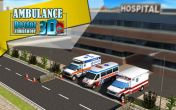 In addition to the game Farm Frenzy 2 for Android phones and tablets, you can also download Ambulance: Doctor simulator 3D for free.